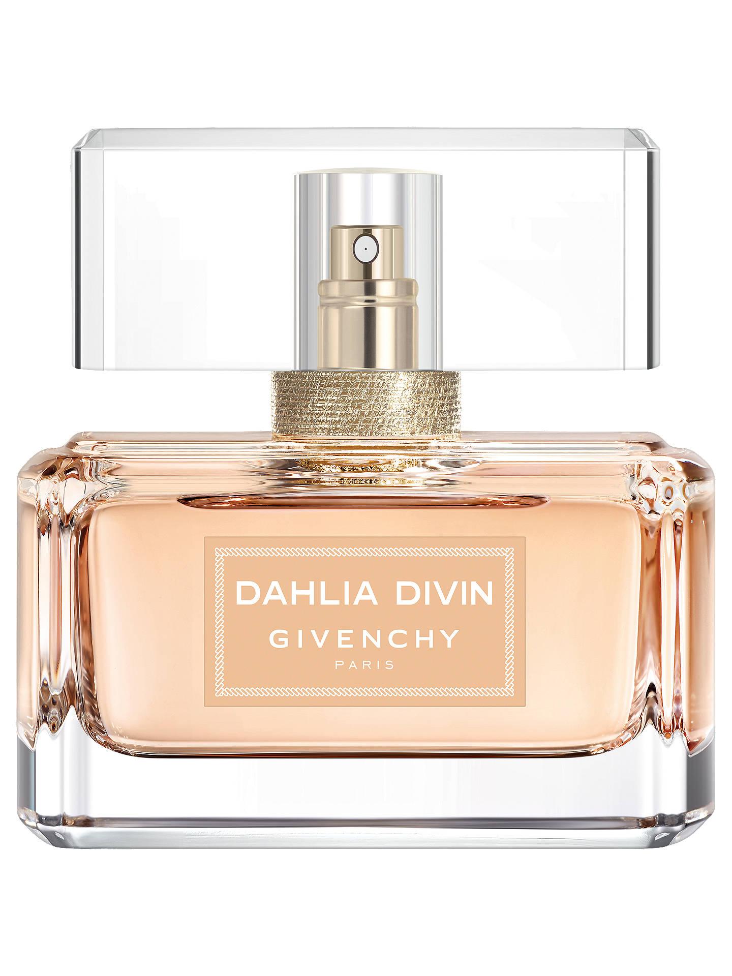 80f9b9aebb4a Givenchy Dahlia Divin Nude Eau de Parfum at John Lewis   Partners