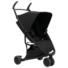 Buy Quinny Zapp Xpress Pushchair, Black Online at johnlewis.com