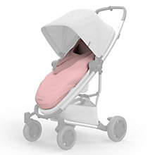 Buy Quinny General Footmuff Online at johnlewis.com