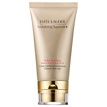 Buy Estée Lauder Revitalising Supreme+ Global Anti-Ageing Refinishing Facial, 75ml Online at johnlewis.com