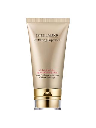 Estée Lauder Revitalising Supreme+ Global Anti-Ageing Refinishing Facial, 75ml