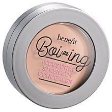 Buy Benefit Boi-ing Industrial Strength Concealer Online at johnlewis.com