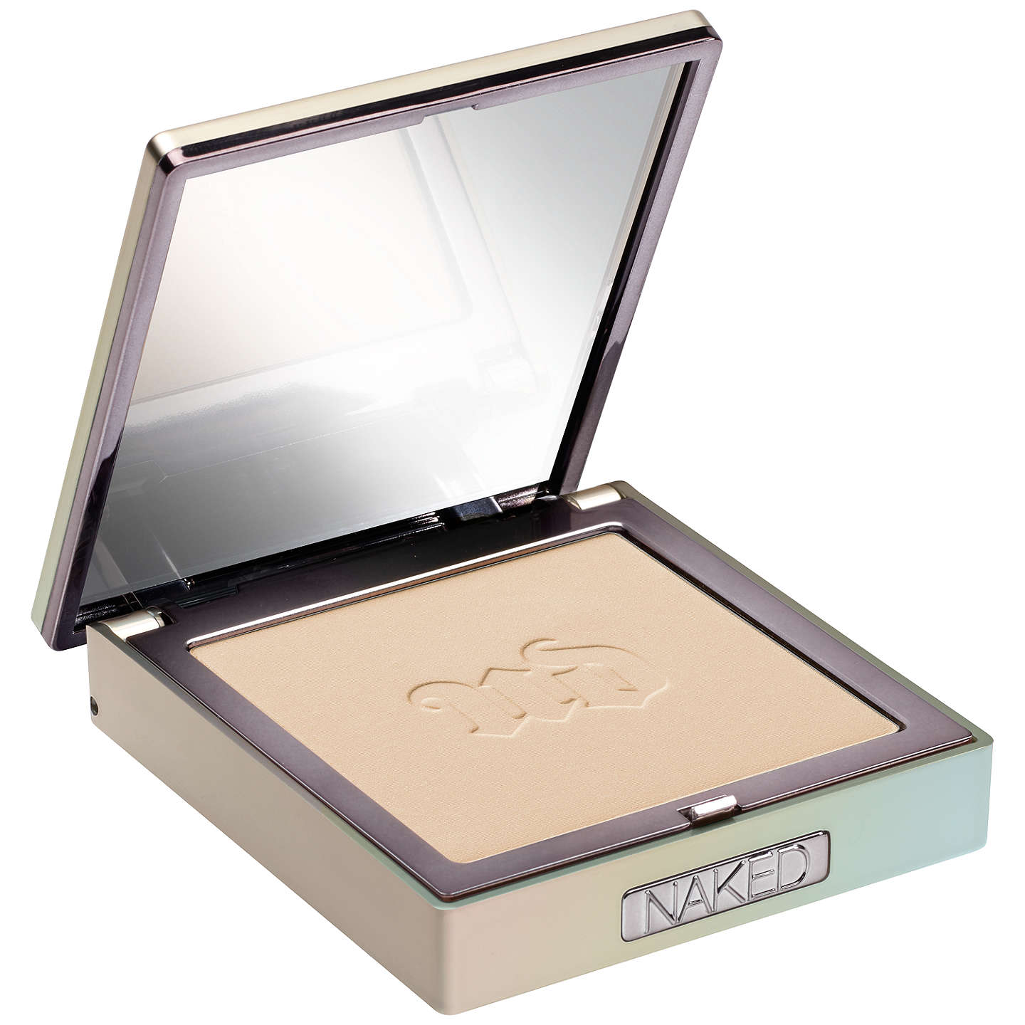Urban Decay Naked Skin The Illuminiser Translucent Pressed Beauty ...