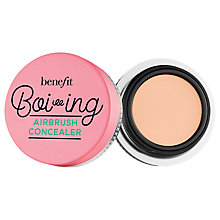 Buy Benefit Boi-ing Airbrush Concealer Online at johnlewis.com