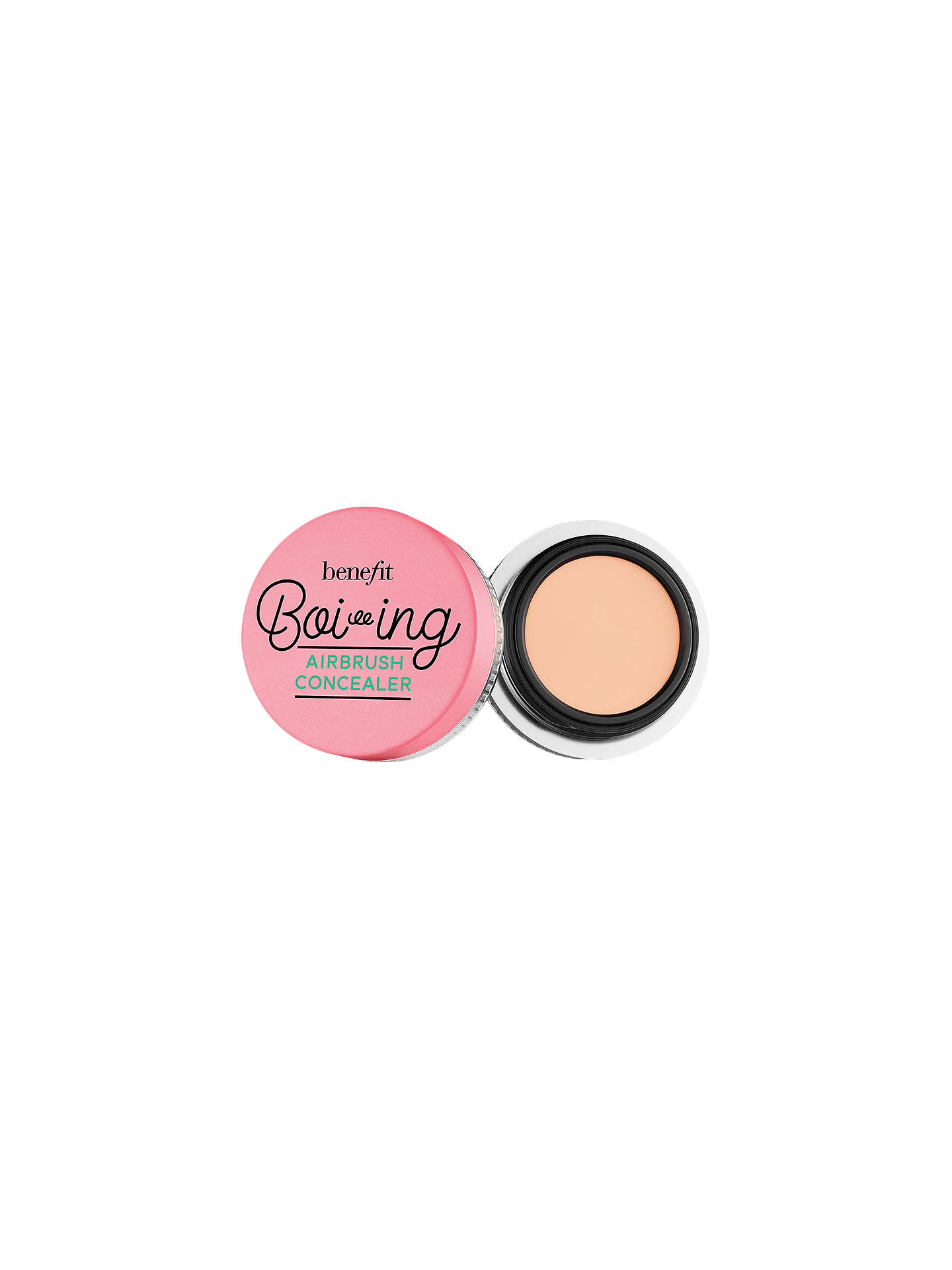 BuyBenefit Boi-ing Airbrush Concealer, 01 Online at johnlewis.com