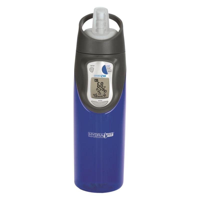 971665e7d9 HydraFit Smart Water Bottle at John Lewis & Partners
