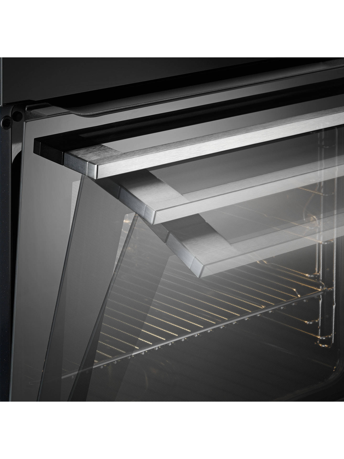 BuyAEG BPE642020M Built-In Single Oven, Stainless Steel Online at johnlewis.com