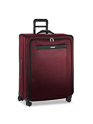 Briggs & Riley Transcend 4-Wheel 70cm Expandable Suitcase