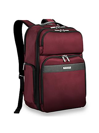 Briggs & Riley Transcend Backpack
