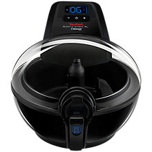 Buy Tefal AH98084 ActiFry Smart XL Fryer, Black Online at johnlewis.com