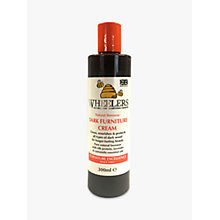 Buy Wheelers Natural Beeswax Dark Furniture Cream, 300ml Online at johnlewis.com