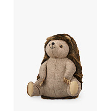 Buy Dora Designs Hedgehog Doorstop Online at johnlewis.com