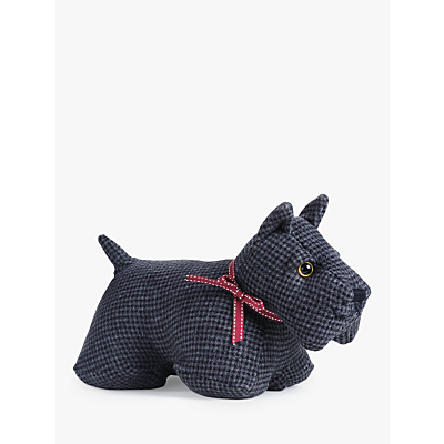 Dora Designs Campbell The Scottie Doorstop
