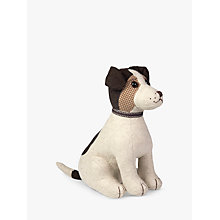 Buy Dora Designs Jackson The Jack Russel Doorstop Online at johnlewis.com