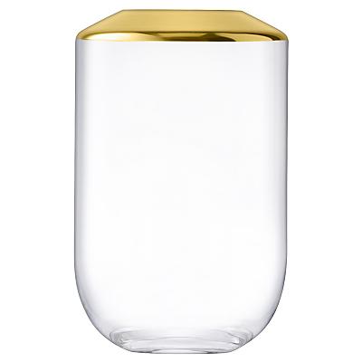 LSA International Space Vase, Tall, H25cm