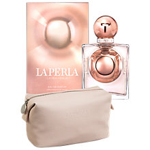 Buy La Perla La Mia Perla Eau de Parfum 50ml with Gift Online at johnlewis.com