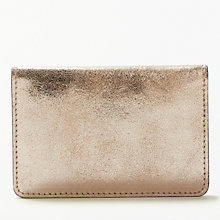 Buy AND/OR Mila Leather Card Holder Online at johnlewis.com