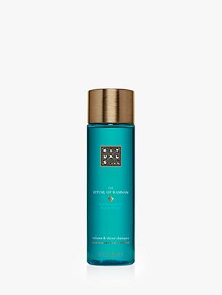 Rituals The Ritual Of Hammam Volume & Shine Shampoo, 250ml