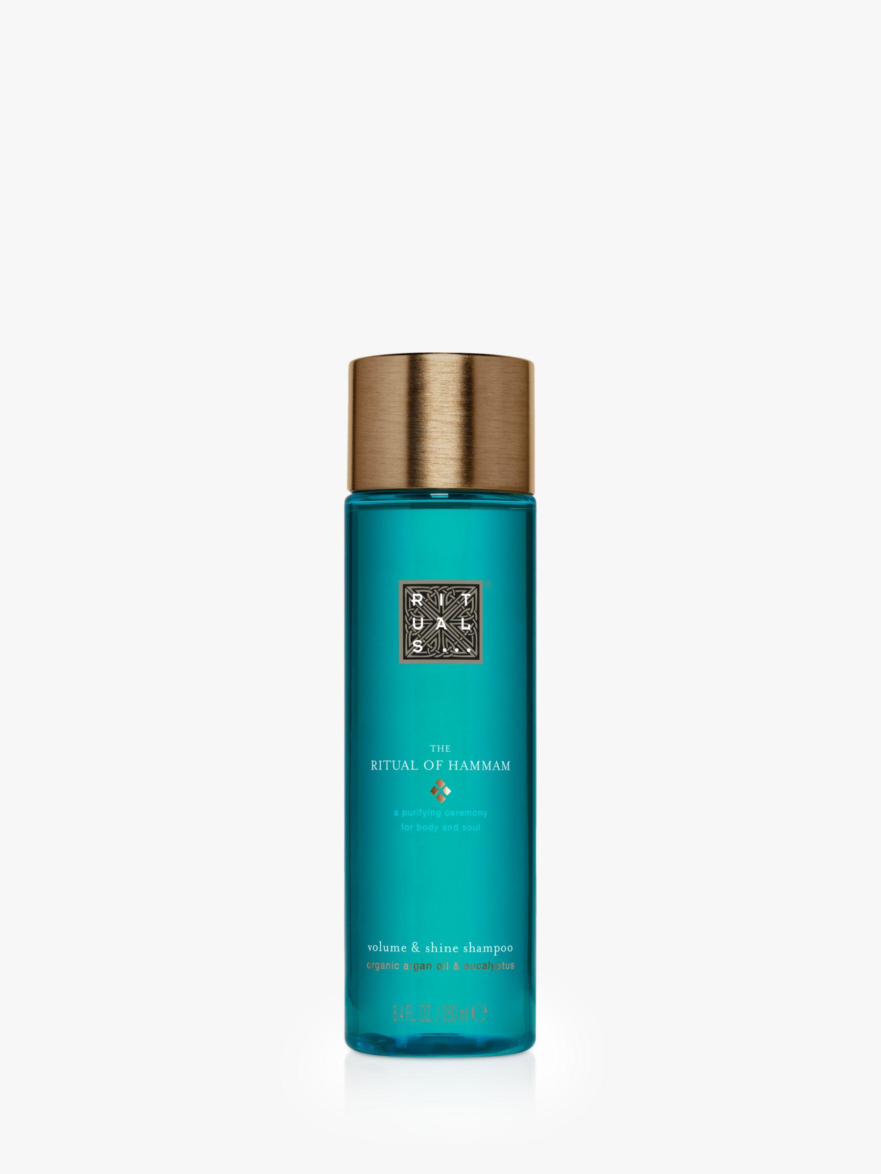 Rituals Rituals The Ritual of Hammam Nourishing Shampoo, 250ml