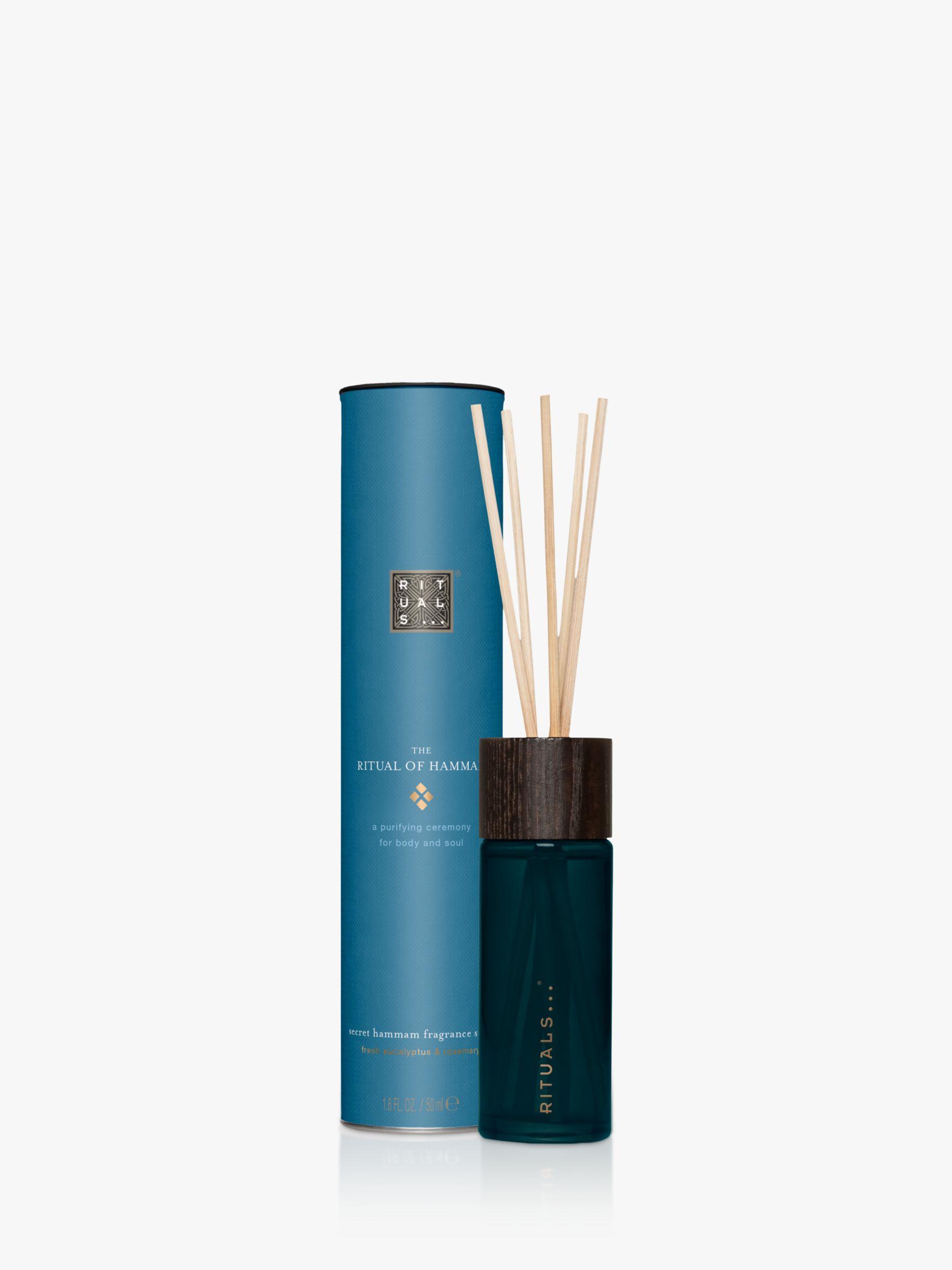 Rituals Rituals The Ritual of Hammam Mini Fragrance Sticks, 50ml