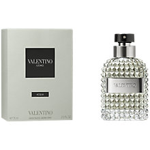 Buy Valentino Uomo Acqua Eau de Toilette Online at johnlewis.com