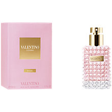Buy Valentino Donna Acqua Eau de Toilette Online at johnlewis.com