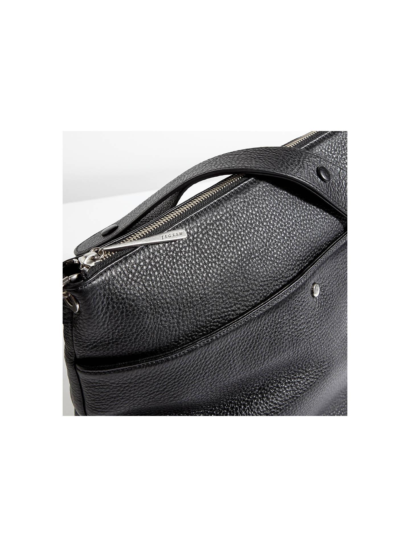 32f3294ae3 ... Buy Jigsaw Cameron Leather Hobo Bag