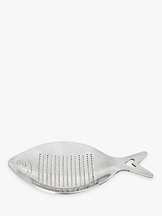 Rick Stein Stainless Steel Garlic Grater