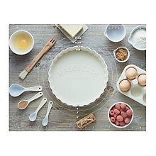 Buy Mason Cash Bakewell Glass Pastry Board Online at johnlewis.com