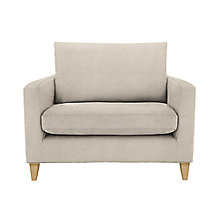 Buy John Lewis Bailey Snuggler, Light Leg Online at johnlewis.com