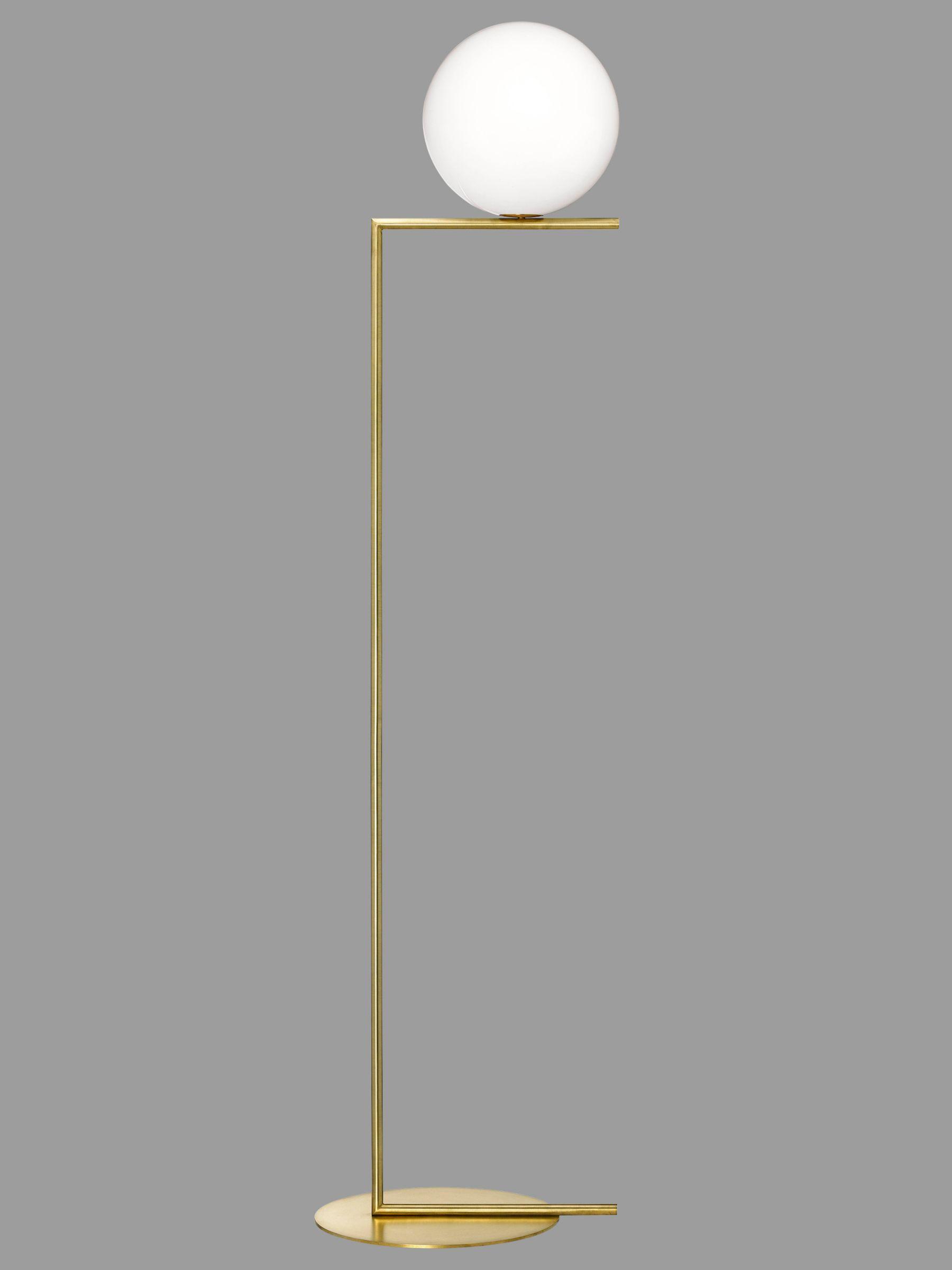 Flos Flos IC F2 Floor Lamp, 30cm