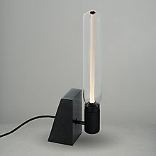 Buy Buster + Punch Stoned Table Lamp Online at johnlewis.com