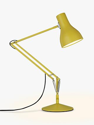 Anglepoise Type 75 Margaret Howell Edition Desk Lamp