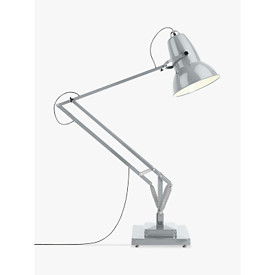 Image of Anglepoise 1227 Giant Floor Lamp, Dove Grey