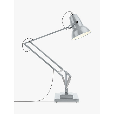 buy anglepoise giant floor lamp dove grey online at