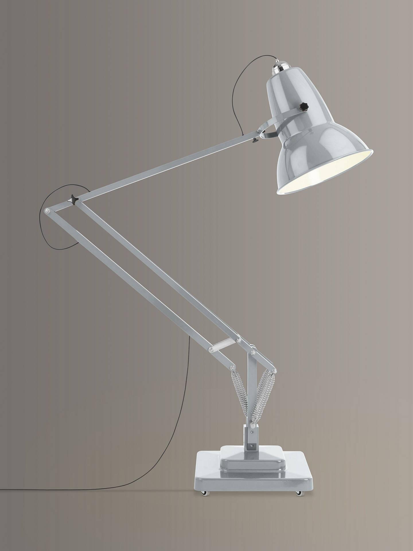 Anglepoise 1227 Giant Floor Lamp, Dove Grey
