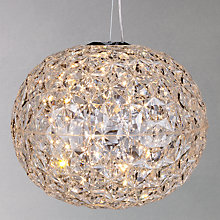 Buy Kartell Planet Ceiling Light Online at johnlewis.com