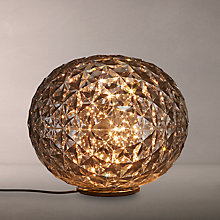 Buy Kartell Planet Table Lamp Online at johnlewis.com
