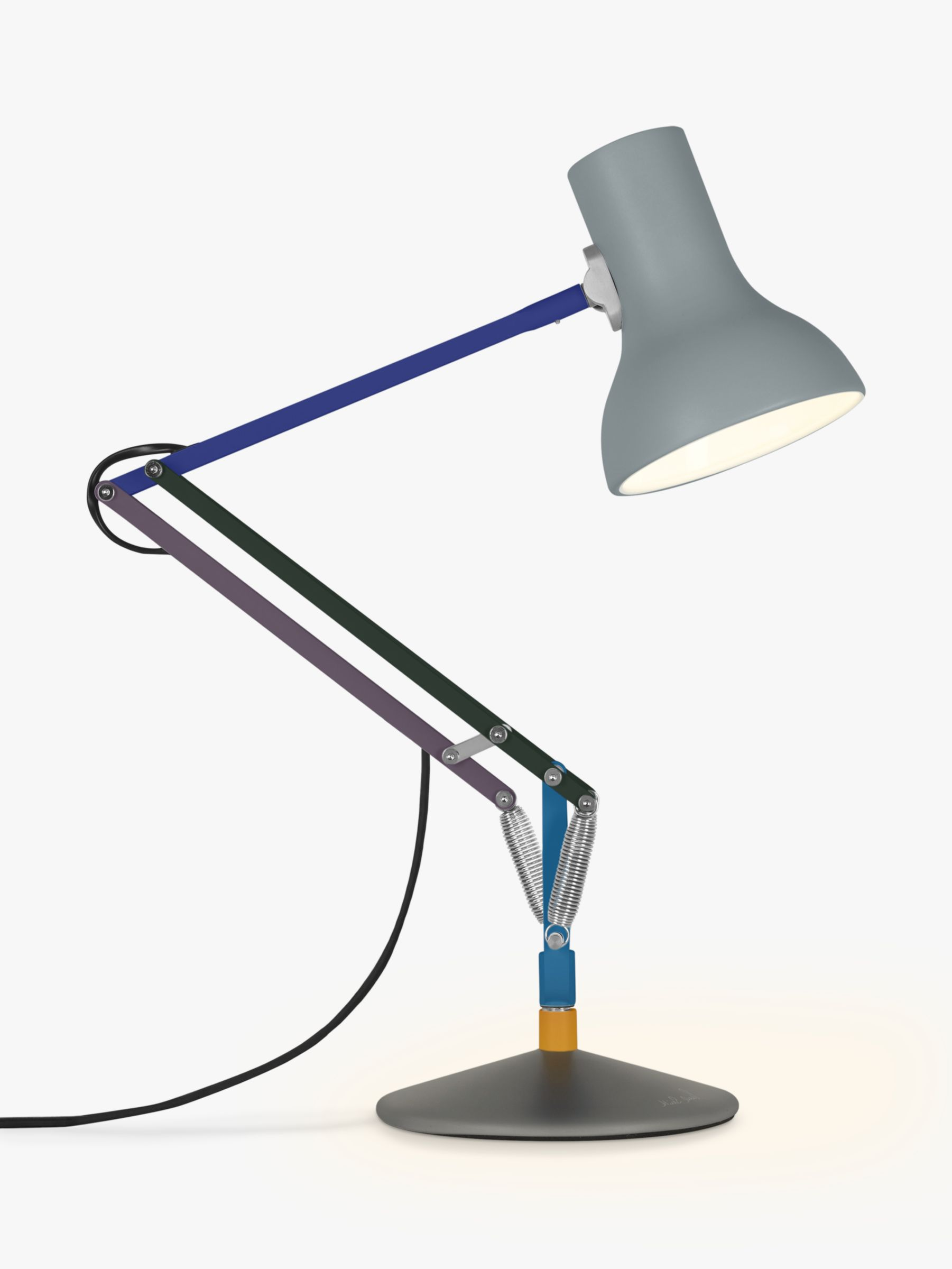 Anglepoise Anglepoise + Paul Smith Type 75 Mini Desk Lamp, Edition 2