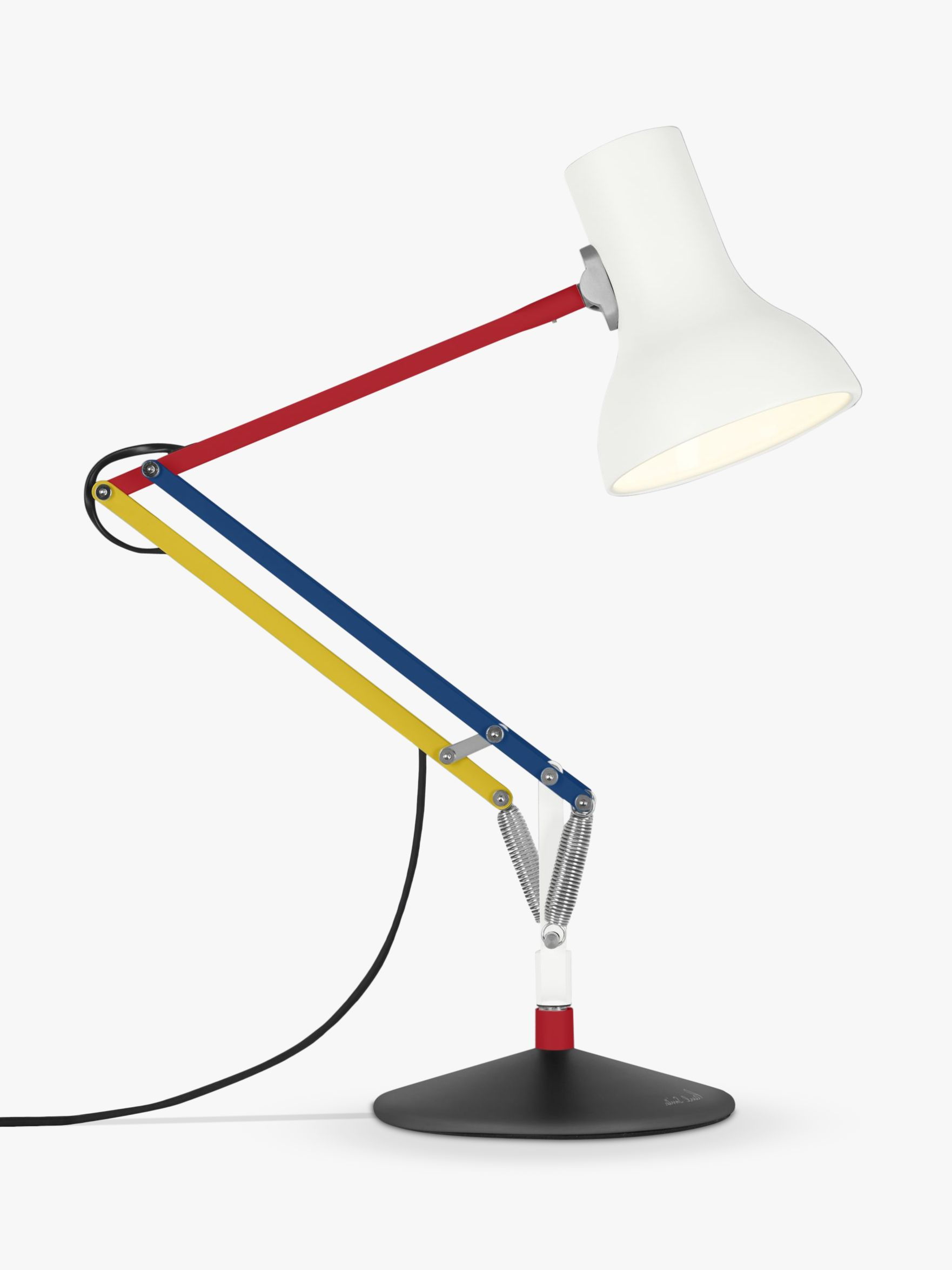 Anglepoise Anglepoise + Paul Smith Type 75 Mini Desk Lamp, Edition 3