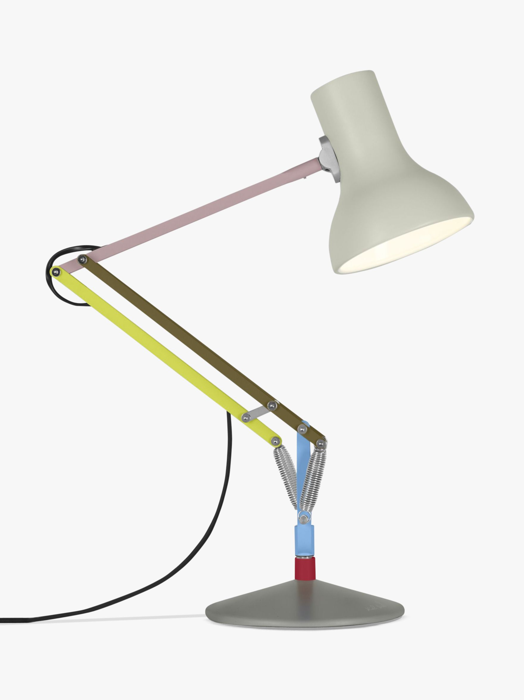 Anglepoise Anglepoise + Paul Smith Type 75 Mini Desk Lamp, Edition 1