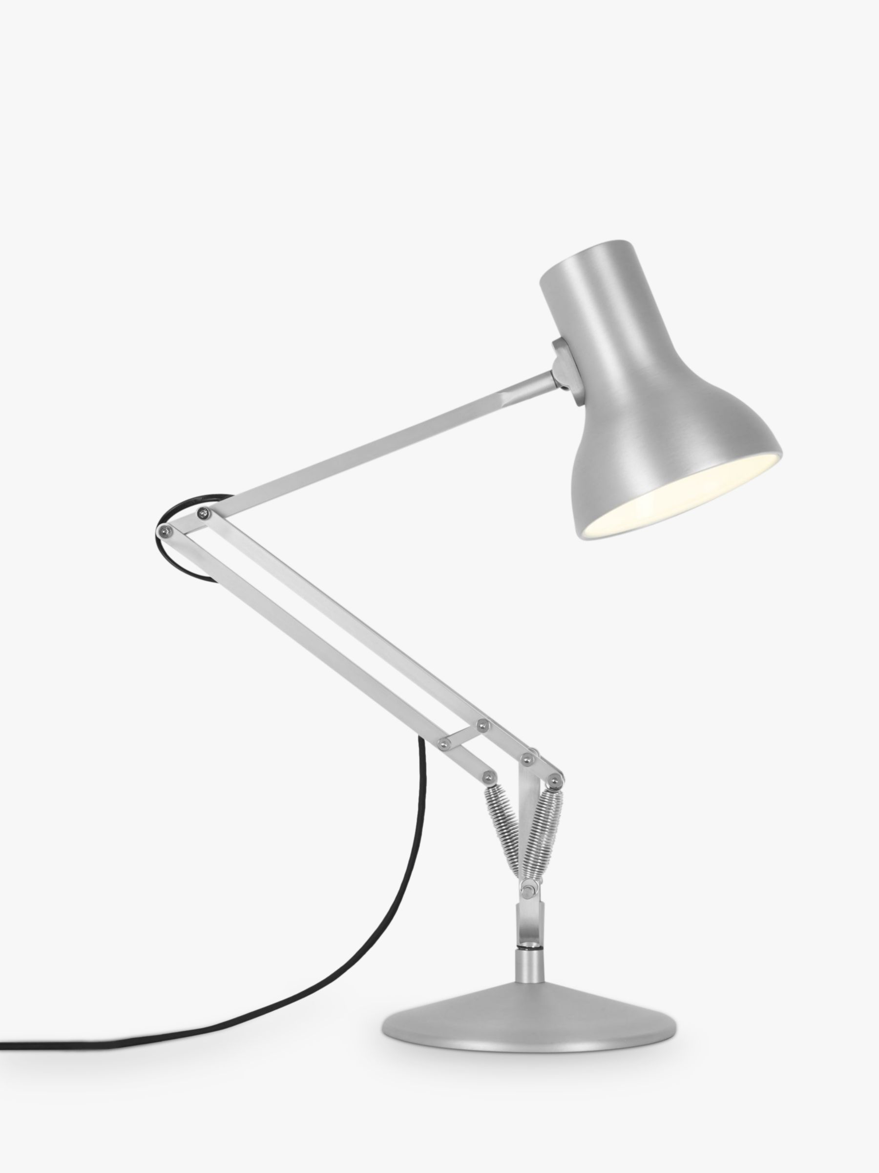 Anglepoise Anglepoise Type 75 Mini Metallic Desk Lamp