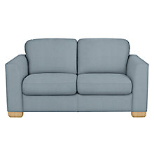 Buy John Lewis Cooper Medium 2 Seater Sofa, Light Leg Online at johnlewis.com