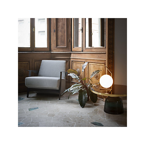 Buy Flos IC T1 Low Table Lamp, 20cm Online at johnlewis.com
