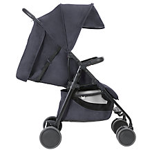 Buy Silver Cross Avia Pushchair, Henley Online at johnlewis.com