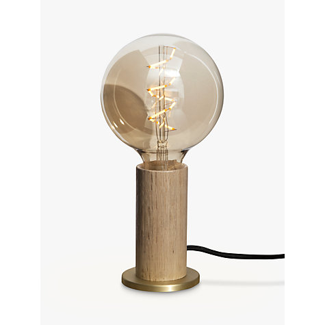 Buy Tala LED Zion 6W LED ES Globe Bulb, Tinted / Clear, Dimmable Online at johnlewis.com