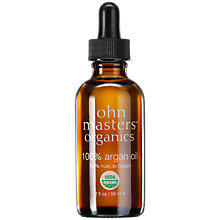 Buy John Masters 100% Argan Oil, 59ml Online at johnlewis.com