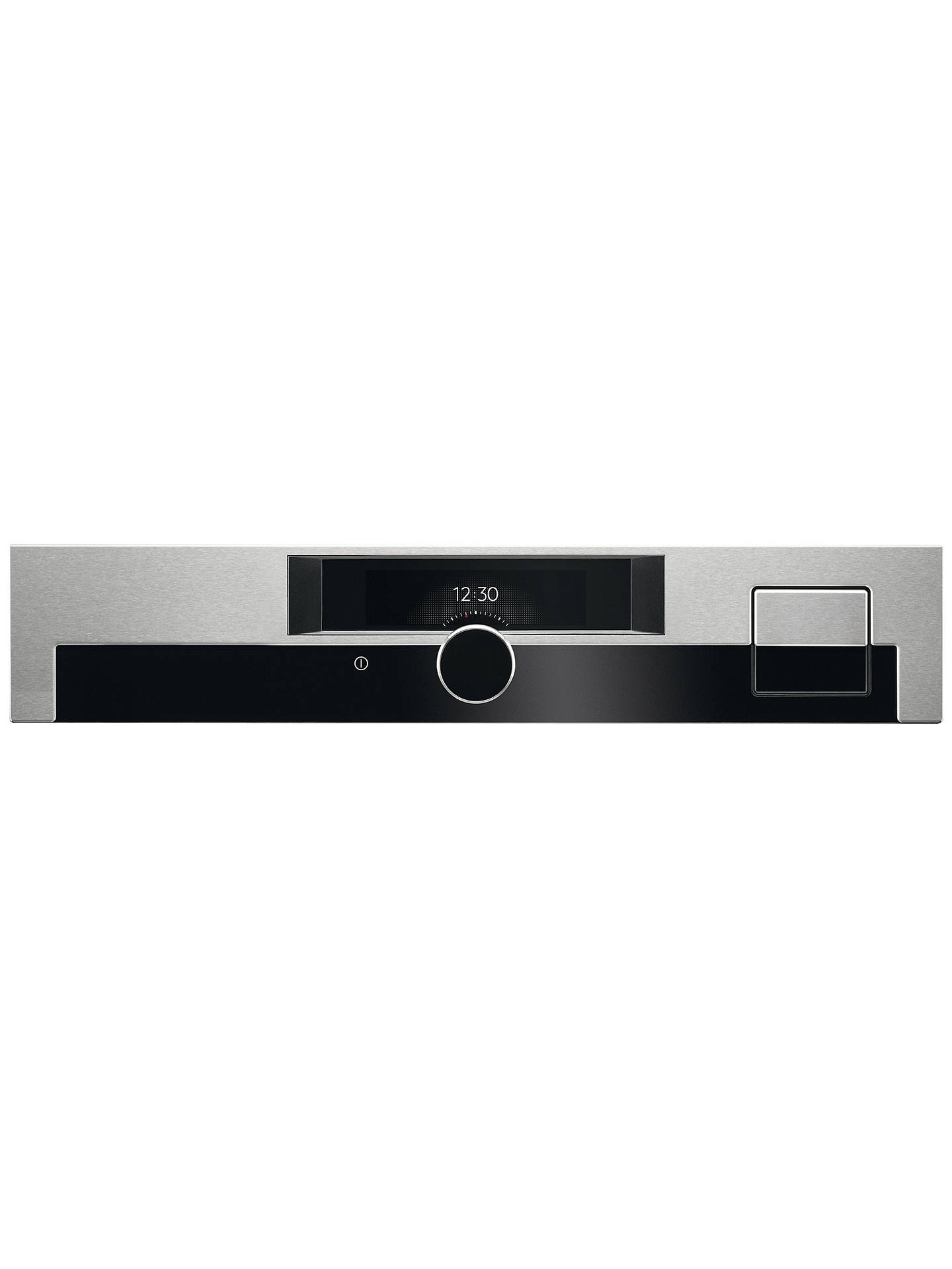 Buy AEG BSE892330M Built-In Single Oven, Stainless Steel Online at johnlewis.com