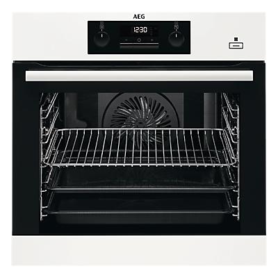AEG BEB351010 Multifunction Single Oven