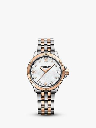 Raymond Weil | Women's Watches | John Lewis & Partners